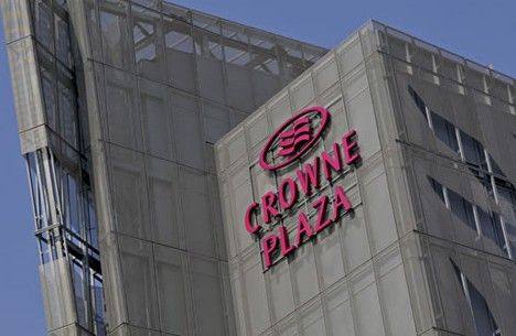 Tesla Revolution 2016 - Crowne Plaza Hotel Verona