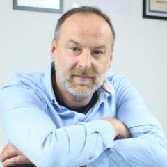 Bogdan Skutkiewicz - CEO di MAGICMOTORSPORT