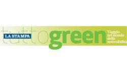 La Stampa Tutto Green
